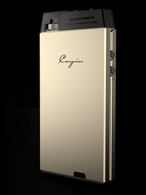Cayin C5 DAC